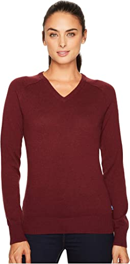 Sörmland V-Neck Sweater