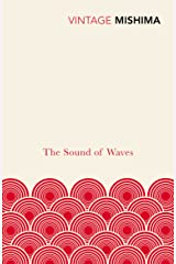 The Sound of Waves Kindle Edition