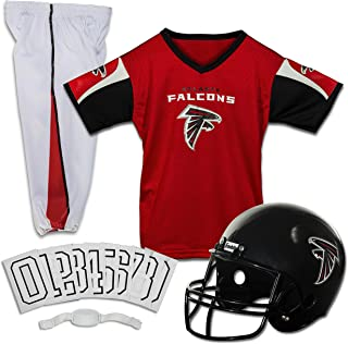 atlanta falcons uniforms