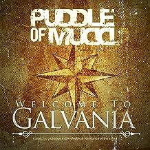 Puddle Of Mudd - Welcome To Galvania (2019) LEAK ALBUM
