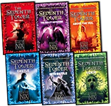 The Seventh Tower Collection 6 Books Set Pack