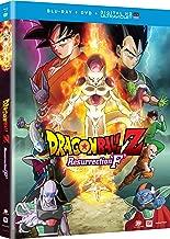 Best dragon ball resurrection of f english Reviews