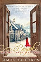 Bespoke: A Tiny Christmas Tale: (Inspirational Victorian Novella) (Espoir Archives Book 1)