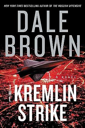 The Kremlin Strike: A Novel (Brad McLanahan)