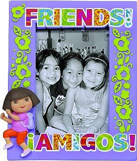 Precious Moments Dora Friends Amigos Photo Frame, 8141409
