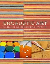 encaustic art pen