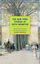 The New York Stories of Edith Wharton (New York Review Books Classics)