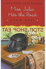 Miss Julia Hits the Road: A Novel Kindle Edition