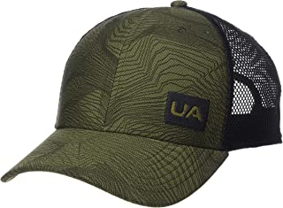 Under Armour Men's Blitzing Trucker 3.0 Cap