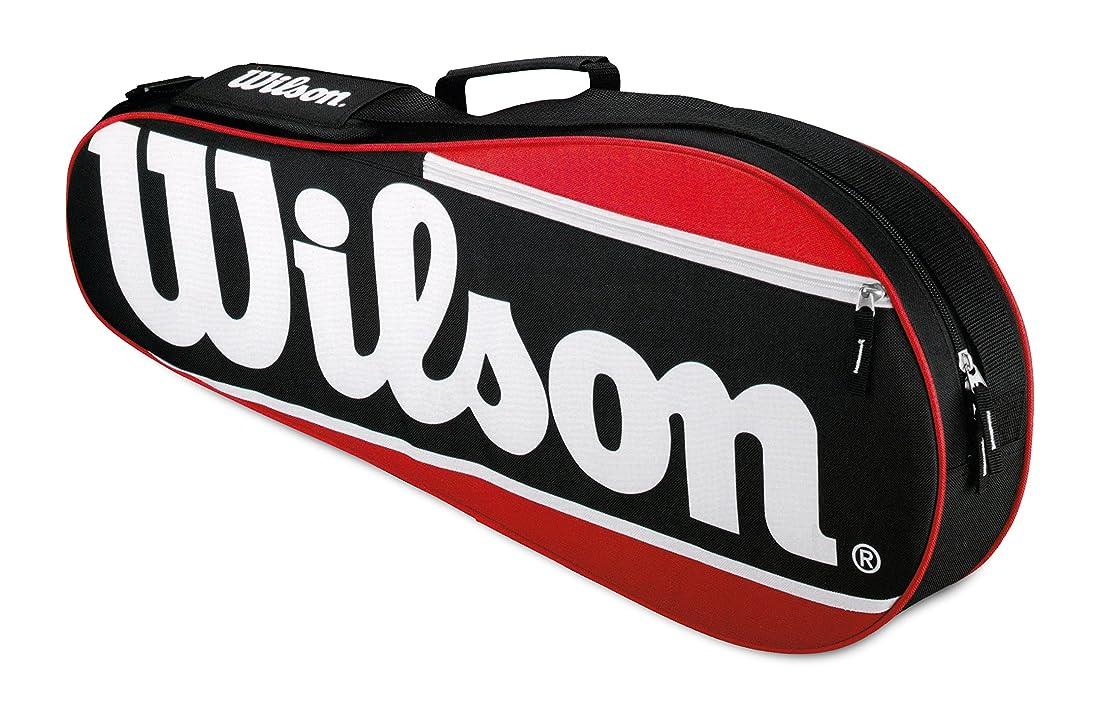 配送まとめるシーフードWilsonテニス用具バッグ。