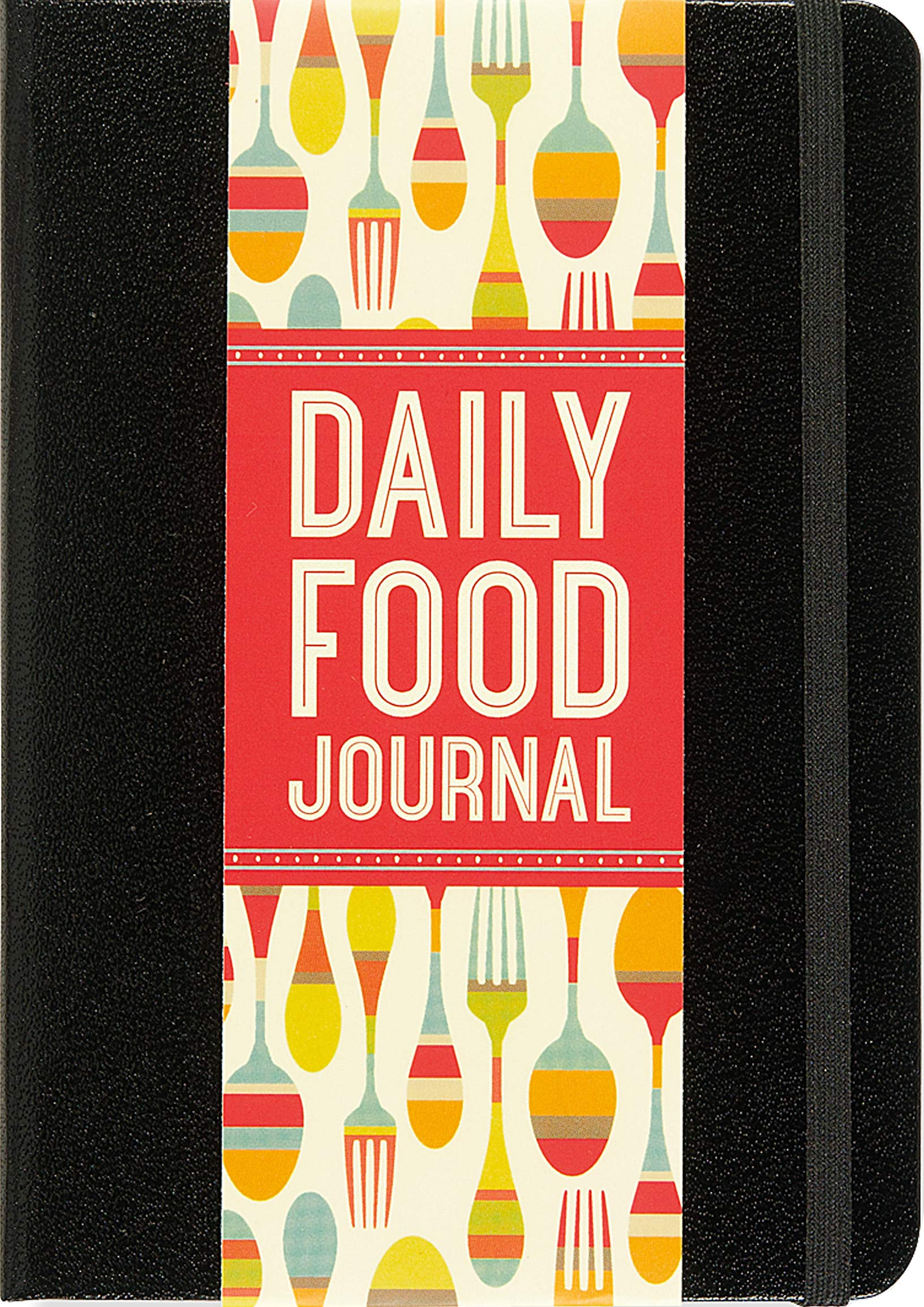 Image OfDaily Food Journal