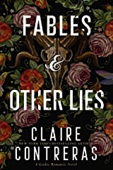 Fables & Other Lies: Gothic Romance Kindle Edition