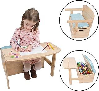 Best toy box desk Reviews