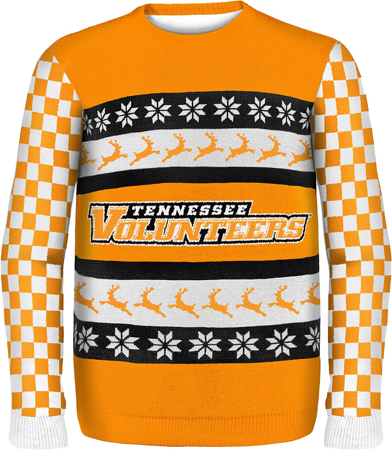 Online limited product FOCO NCAA Spasm price One Too Many Sweater Ugly