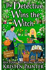 The Detective Wins The Witch (Nocturne Falls Book 10) Kindle Edition