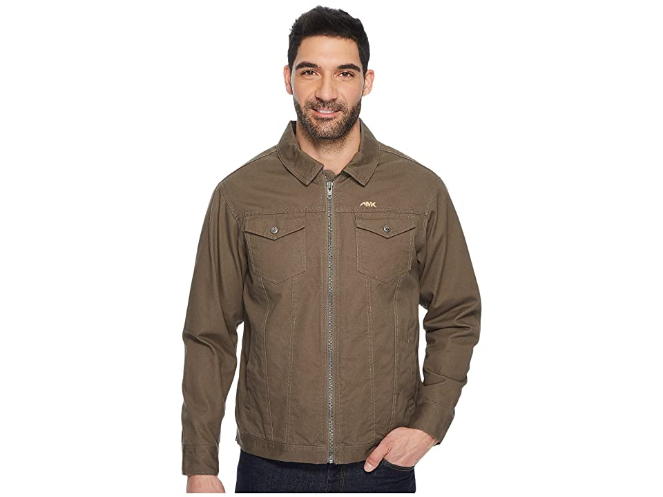 Mountain Khakis Mountain Trucker Jacket (Terra) Men