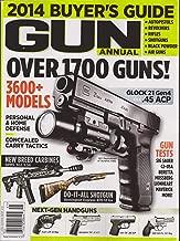 Haris Outdoor Group #141 Gun Annual 2014 Magazine