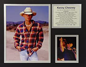 kenny chesney memorabilia
