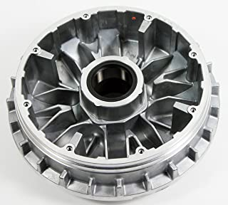 yamaha kodiak 400 primary clutch