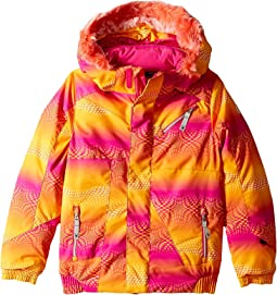 Spyder Kids - Bitsy Lola Jacket (Toddler/Little Kids/Big Kids)