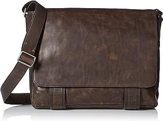 Men's Logan Messenger Bag