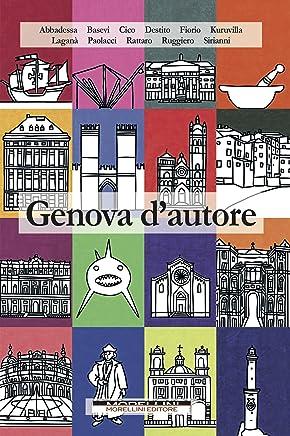 Genova dautore (Città dautore)