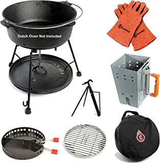 dutch oven accessories
