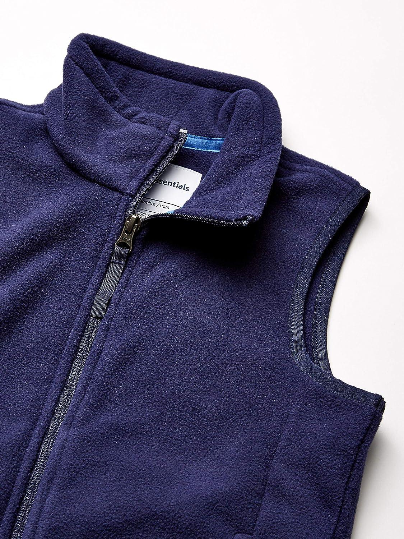 Essentials Polar Fleece Vest Gar/çon