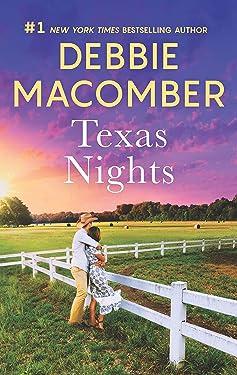 Texas Nights (Heart of Texas)