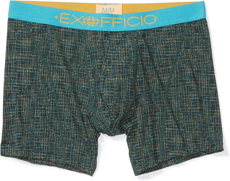 ExOfficio Give-n-go Sport Mesh 6