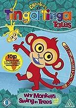 Tinga Tinga Tales-Why Monkeys