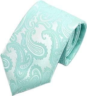 Men Novelty Paisley Ties Cravat Jacquard Luxury Designer Wedding Formal Neckties