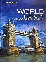 California World History: The Modern World