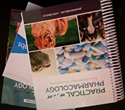 Practical Pharmacology for Veterinary Technicians Bundle