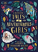 Ladybird Tales of Adventurous Girls: With an Introduction From Jacqueline Wilson (Ladybird Tales of... Treasuries) (Englis...