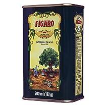 [Pantry] Figaro Olive Oil, 200 ml