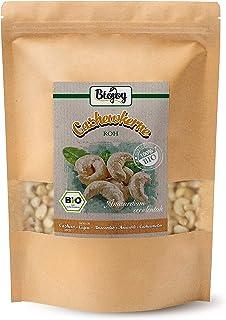 Biojoy BIO-Cashewnoten, rauw en onbehandeld, Anacardium occidentale (1 kg)
