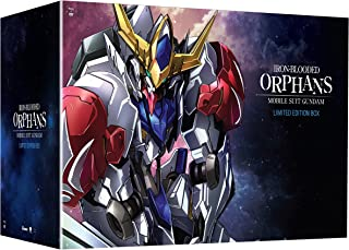Mobile Suit Gundam: Iron-Blooded Orphans – Season Two
