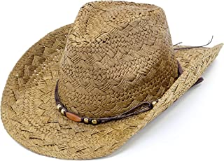 Best womens straw cowboy hat Reviews