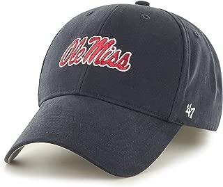 '47 NCAA Youth Basic MVP Adjustable Hat