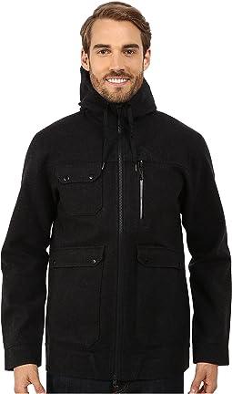UA CGI Whitepine Jacket