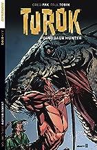 Turok: Dinosaur Hunter Vol. 3: Raptor Forest