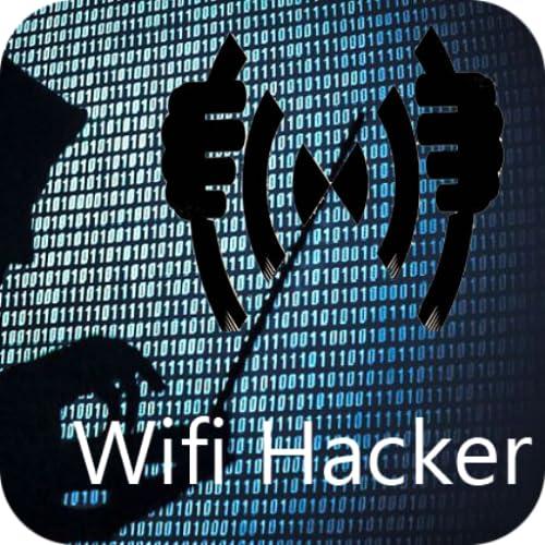 Wifi Hacker:Wifi Password Keygen