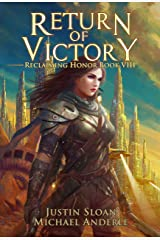 Return of Victory: A Kurtherian Gambit Series (Reclaiming Honor Book 8) Kindle Edition