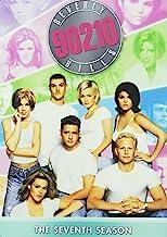 Beverly Hills, 90210: Temporada 7