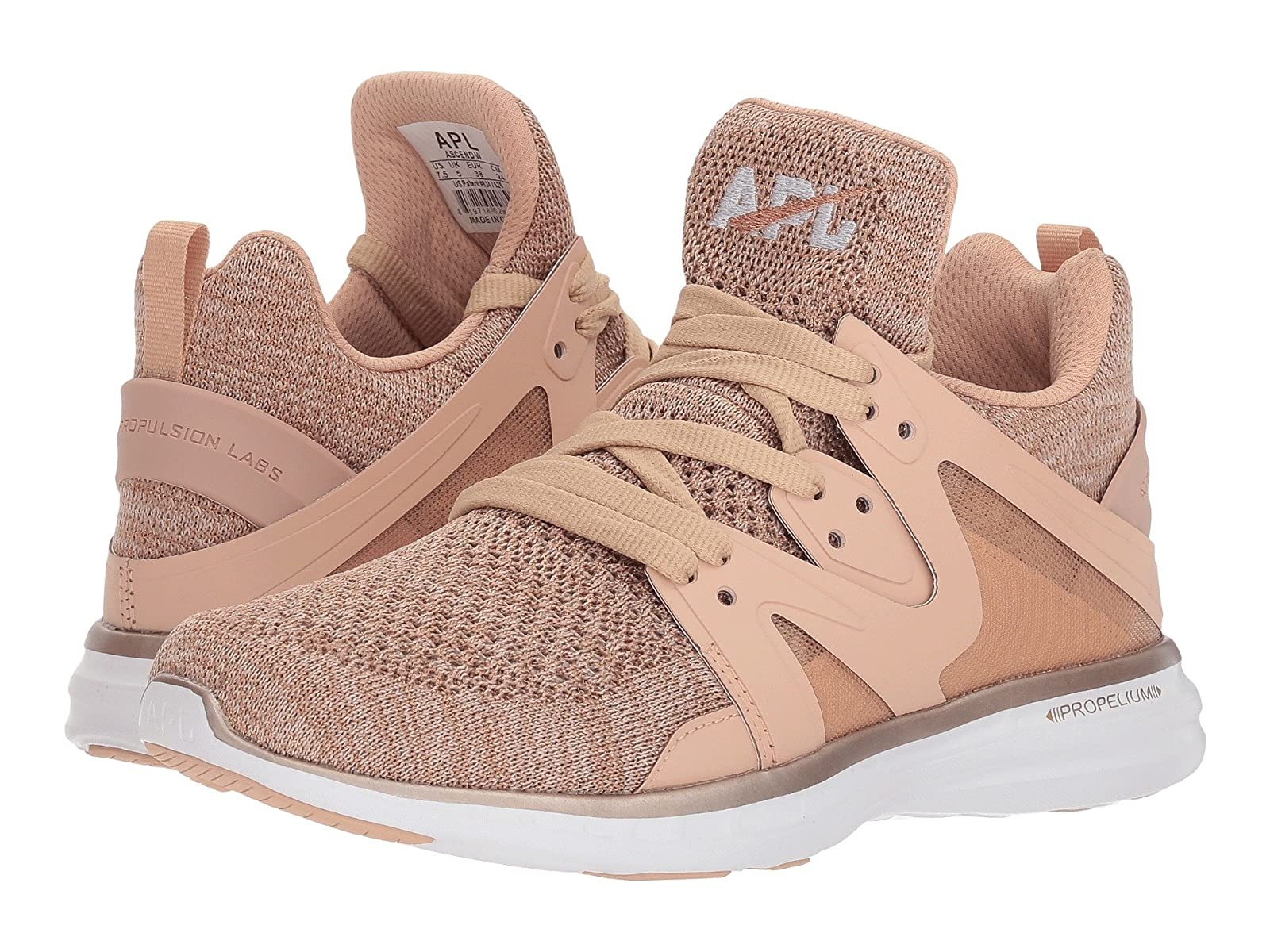 Athletic Propulsion Labs (APL) AscendCheap and distinctive eye-catching shoes
