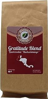 Guatemala Huehuetenango Coffee Whole Bean, Fresh Roasted Coffee Beans 12 Oz, Whole Bean Coffee Medium Roast Guatemala Coffee Fair Trade Coffee, USDA Coffee Beans Organic, Fair Trade Coffee Beans Mild