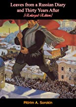 Leaves from a Russian Diary—and Thirty Years After [Enlarged Edition]
