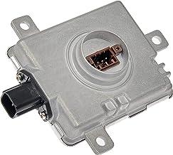 Dorman 601-055 High Intensity Discharge Lighting Ballast for Select Acura / Mazda / Mitsubishi Models