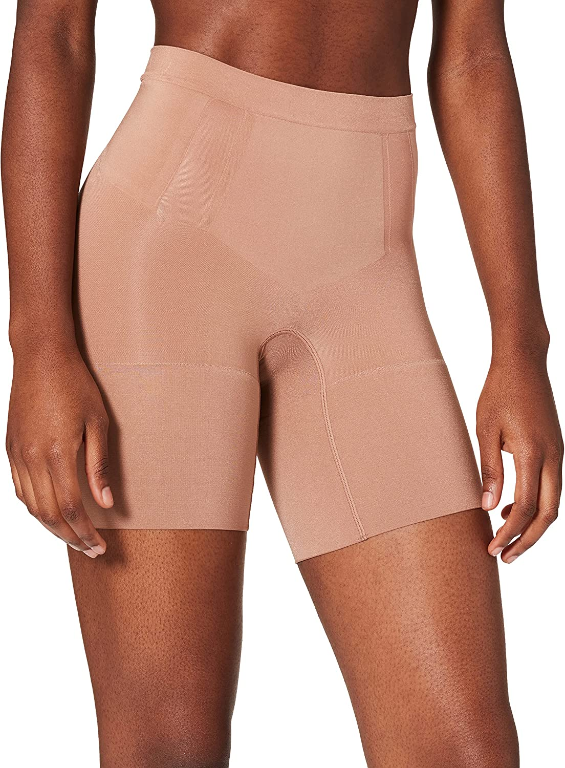 Spanx OnCore Mid-Thigh Challenge the lowest price Short Easy-to-use